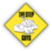 Step Guys Logo