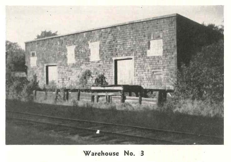 warehouse no 3