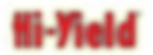 Hi-Yield Logo