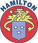 Hamilton Halter Logo
