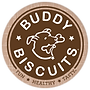 Buddy Biscuits Logo