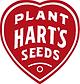 Hart's Seeds Logo