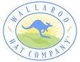 Wallaroo Hat Company Logo