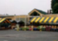 Essex Co-Op storefront