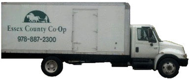 Essex Co-Op Truck