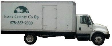 Essex Co-Op Truck