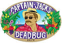 Captain Jack's Dead Bug Logo