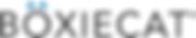 BoxieCat Litter Logo