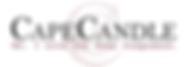 Cape Candle Logo