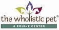Wholistic Pet Logo