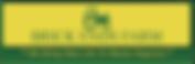 Brick Ends Farm Logo