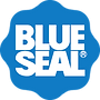 Blue Seal Grain Logo