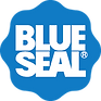 Blue Seal Grain Logo