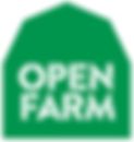 Open Farm Pet foods Logo