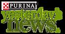 Yesterday's News Logo