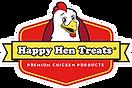 Happy Hen Treats Logo