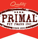 Primal Pet Logo