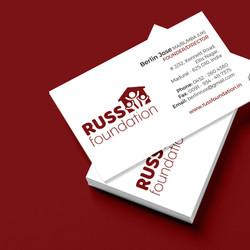 Russ Foundation