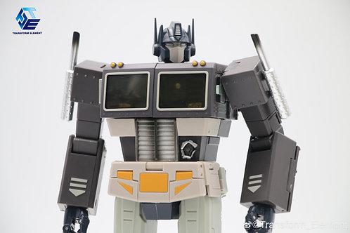 Transform Element TE-01S D柱子 休眠版