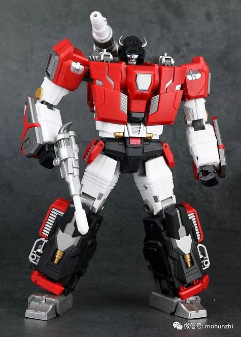 Generation-Toys GT-11 Redbull