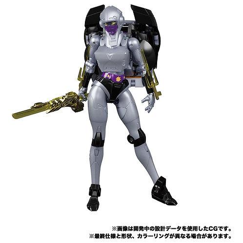 Takara MP-55 暗影夜鳥Nightbird Shadow 行版