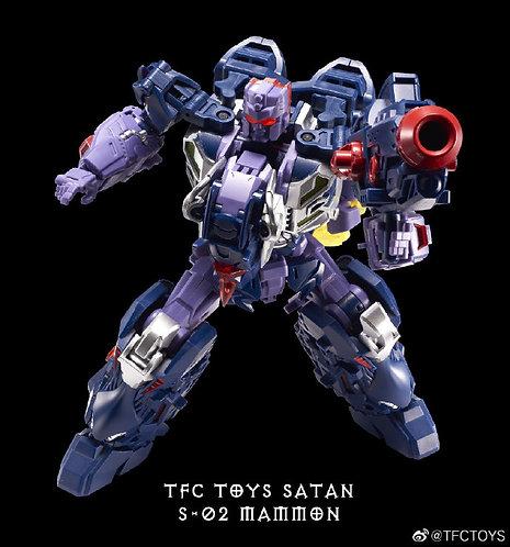 TFC Satan S-02 M