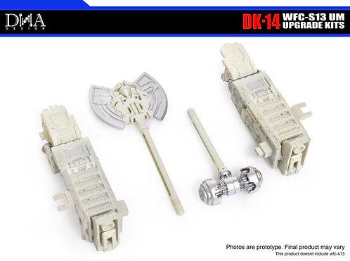 DNA DK-14 WFC S13 Upgrade Kits