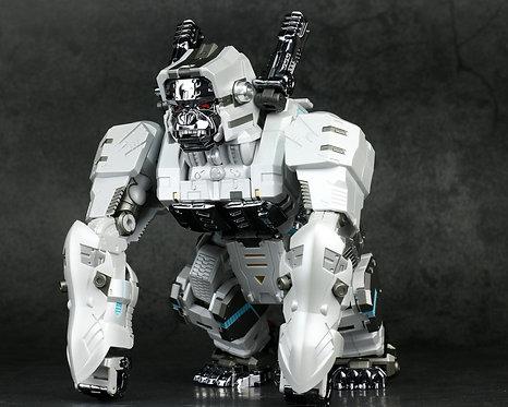 Generation Toys GT-10A 白猩王 電鍍金屬漆 限量版