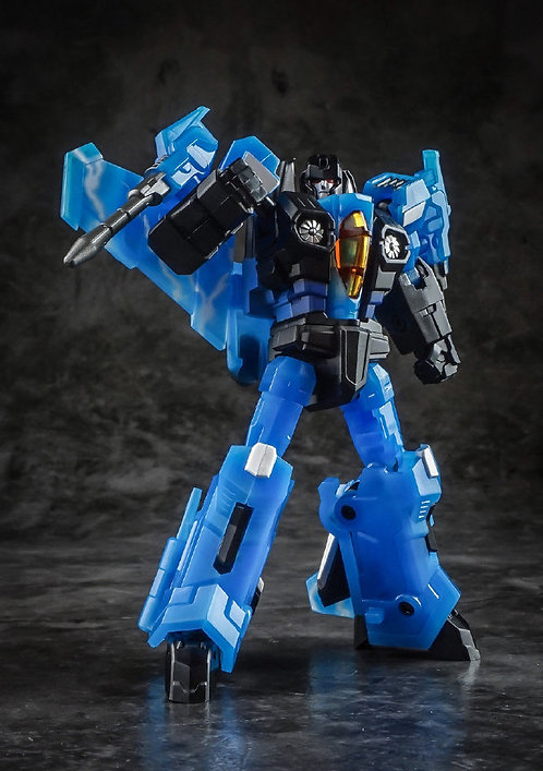 EX-20H Tyrant's Wing Hecatolite