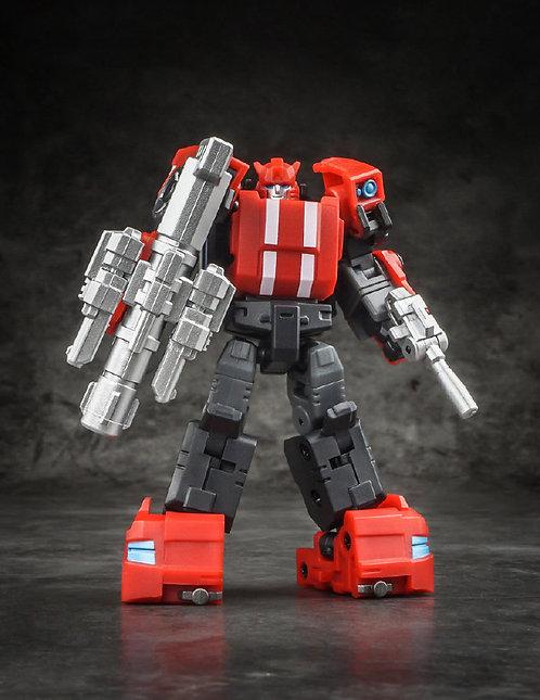 Ironfactory EX-40 Mini One Man Army