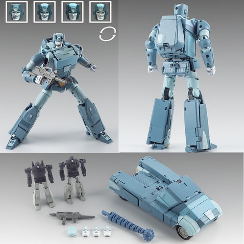X-Transbot MX-11 Locke  杯子 MP