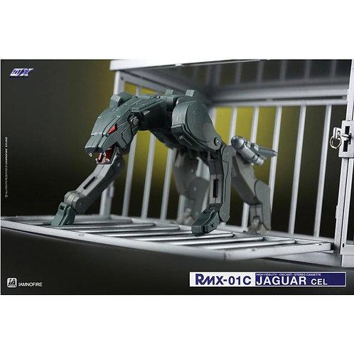 Mastermind Creations RMX-01+ Jaguar Cage 再版