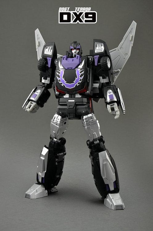 DX9 D06T 暗黑补天士 Terror