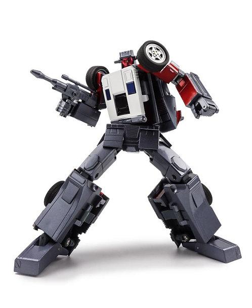 X-Transbots MX-14 莽撞 Flipout 再版