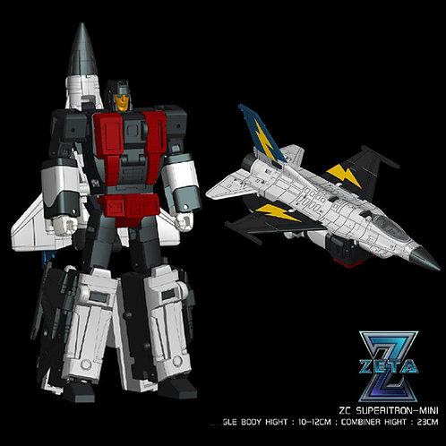 Zetatoys 小比例 空派 ZC02 SKYSTRIKE