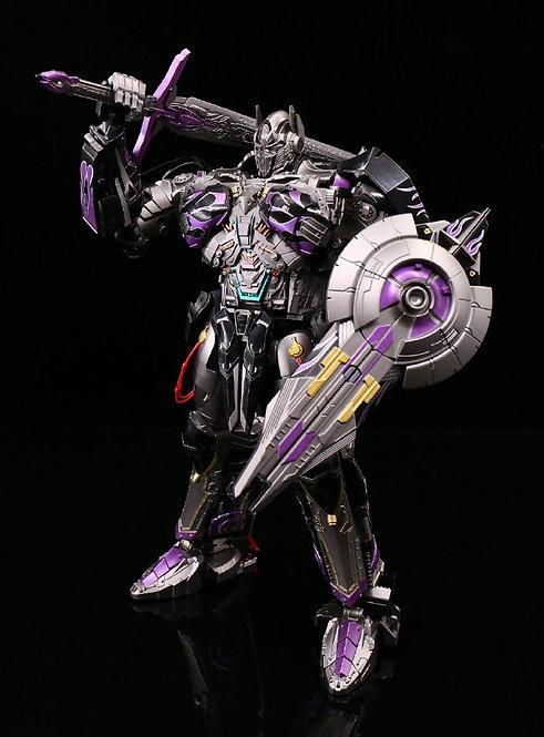 Unique Toy UT R-02 Purple
