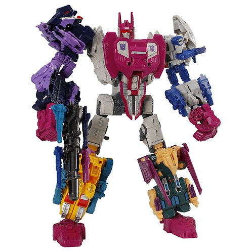 Takaratomy Mall Exclusive Transformers GENERATION SELECTS ABOMINUS