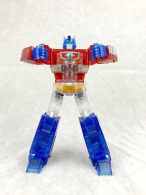 Magic Square MS-TOYS MS-01T