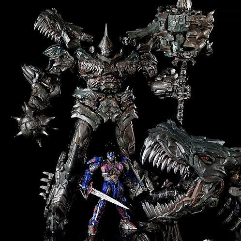 絕創 G-Creation 雕像變形 MTST-01 Wrath