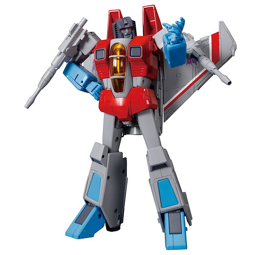 TakaraTomy Masterpiece MP-52 Starscream 2.0