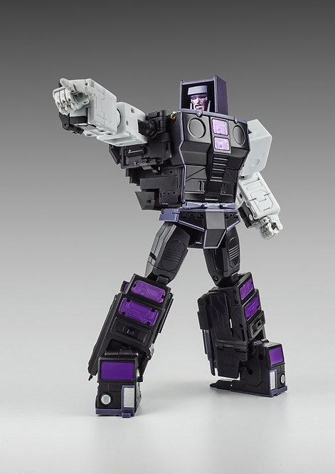 X-Transbot MX-12A 再版