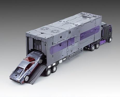 X-Transbots MX-12B 飛天虎 車廂