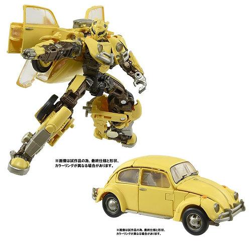 Takara Transformers Premium Finish Studio Series PF SS-01 Bumblebee