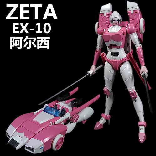 Zetatoys EX-05 阿爾西
