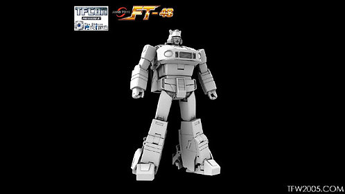 Fanstoys FT-48 Jazz