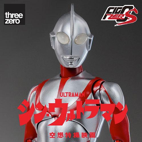 Threezero FigZero S 6寸 新・超人  超人