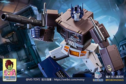 Magic Square MS-Toys 魔方 MS-01S 死亡色
