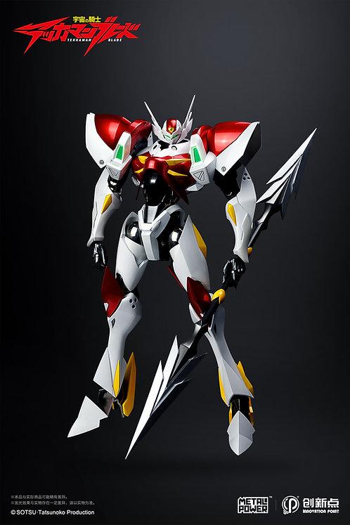 InnovationPoint 創新點 Metal Power 宇宙騎士 利刃 D-Boy