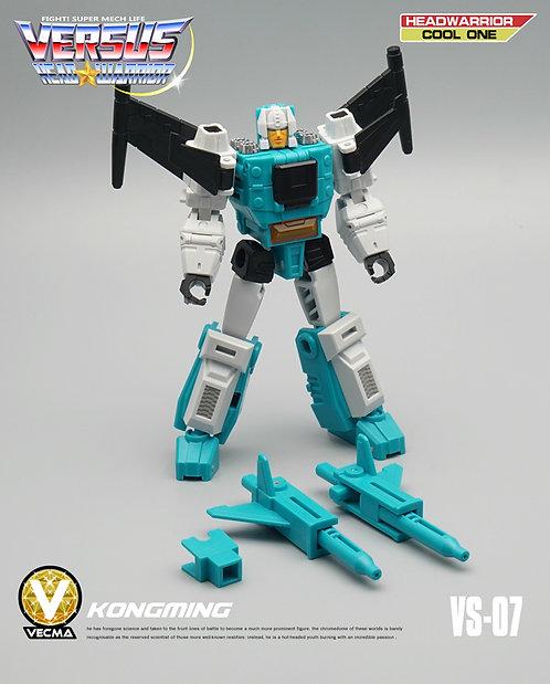 MFT VS-07 頭領戰士 小諸葛