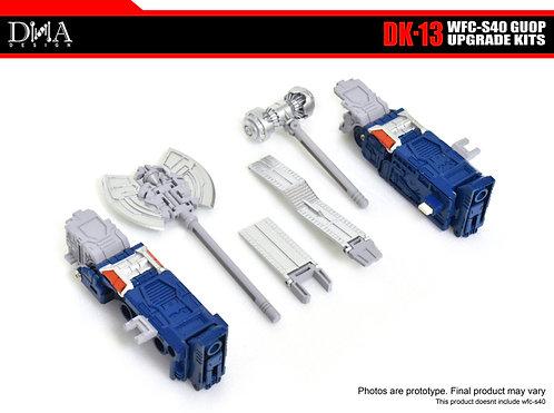 DNA DK-13 WFC SS-40 Upgrade Kit